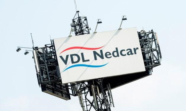 Dreiging van cao-acties bij VDL Nedcar