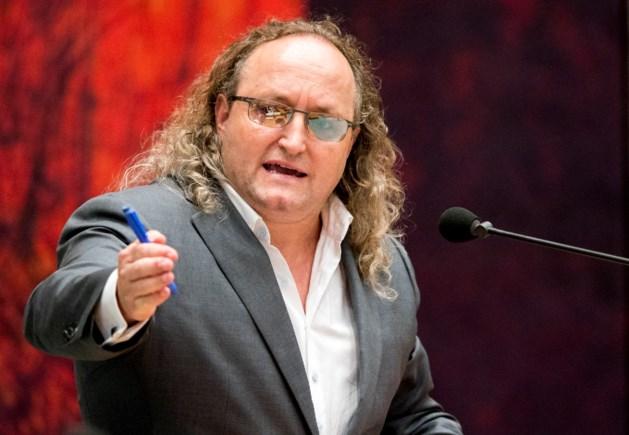 Dion Graus wil PVV niet in gemeenteraad