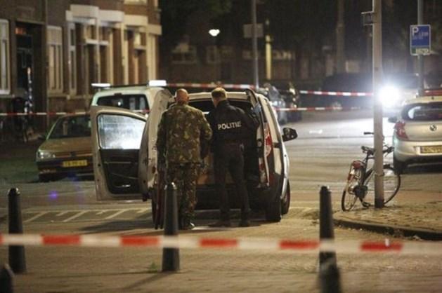 AIVD: vier aanslagen in Nederland verijdeld