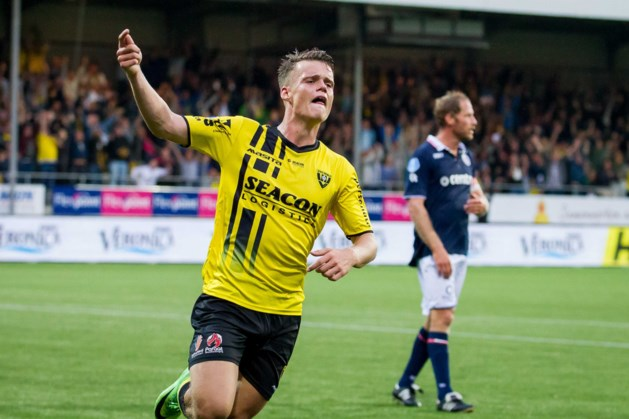 VVV-coach Steijn puzzelt over vervanging Seuntjens