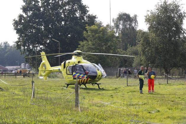 Limburgse coureur (58) overleden na ongeval op Gelders motorevenement