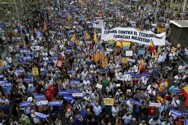 Nieuwe verdachte 'Barcelona' opgepakt