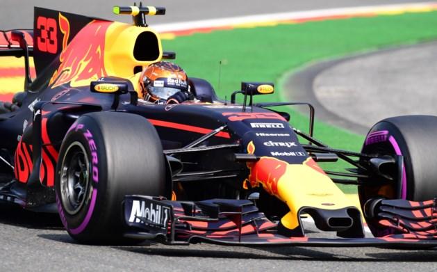 Bild: Mercedes wil Verstappen in 2019 naast Hamilton