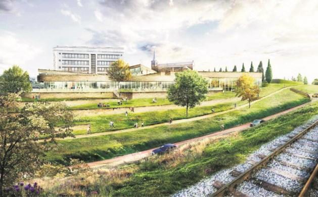 Extra kosten en mogelijke subsidie voor Center Court Kerkrade
