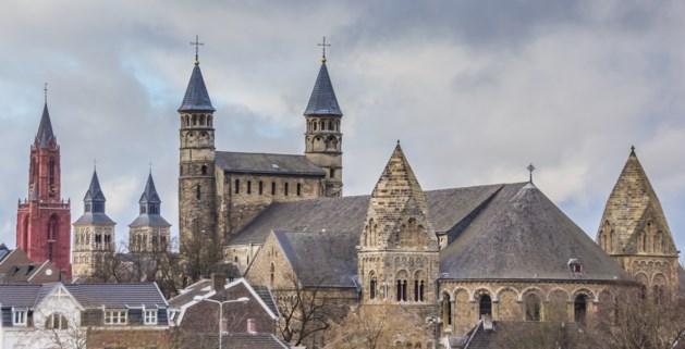 'Maastricht moet zich veel meer profileren als historische stad'