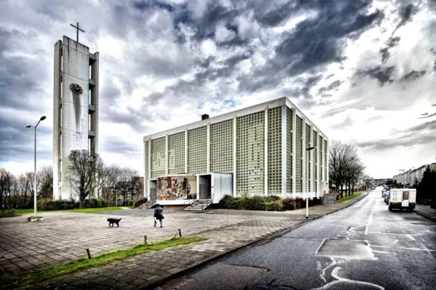 Christus Koningkerk in Heerlen wordt rijksmonument