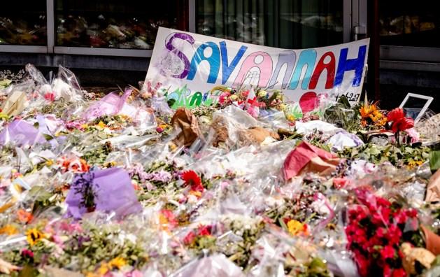 Zestienjarige jongen nu verdacht van moord op Savannah