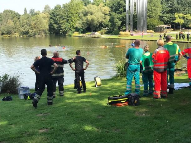 Jongen (14) verdronken in water bij park Eindhoven