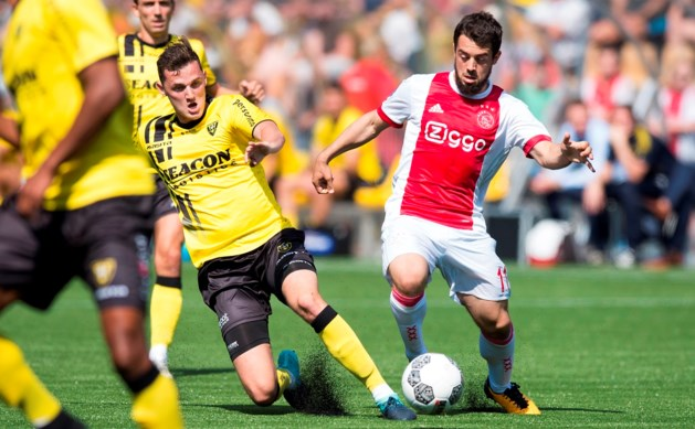 Discussie over kunstgras in de eredivisie nadert doorbraak