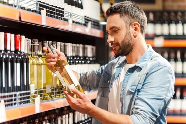 Wijn wordt duurder door slechte oogst