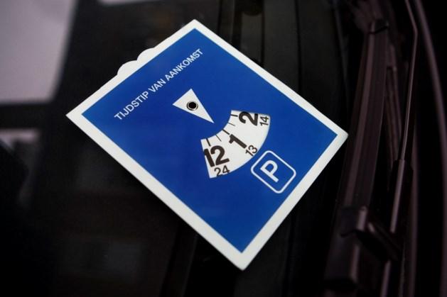Mogelijk flinke uitbreiding blauwe parkeerzones Venlo