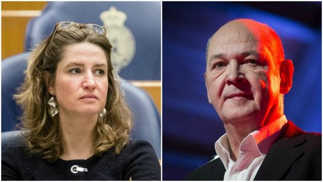 Oud-SP-kopstuk doet boekje open over 'schrikbewind' Jan Marijnissen