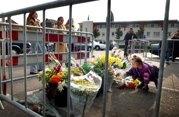 Man die René Steegmans doodsloeg op de vlucht voor justitie