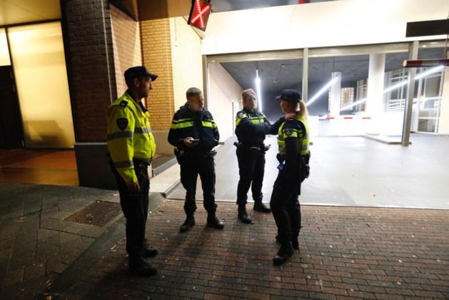 Twee gewonden bij steekpartij in Eindhoven