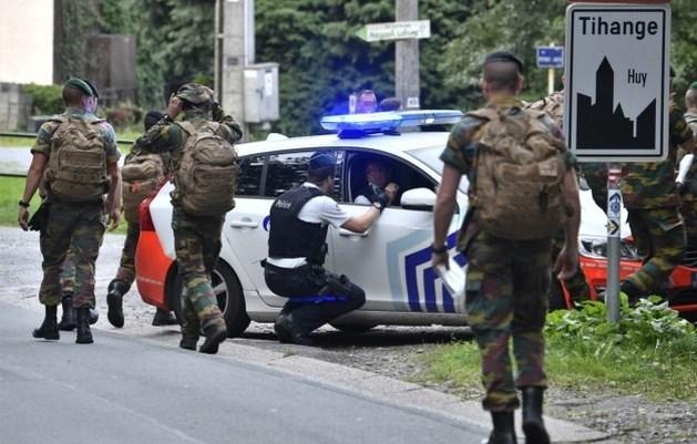 Lichaam uit helikopter gevallen piloot gevonden in Belgisch bos