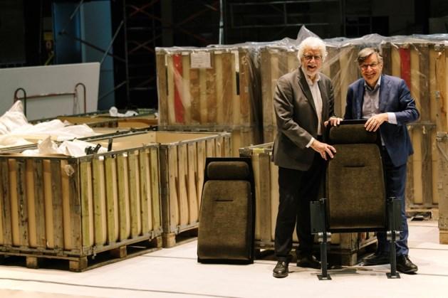 Verbouwing theater Kerkrade bijna afgerond