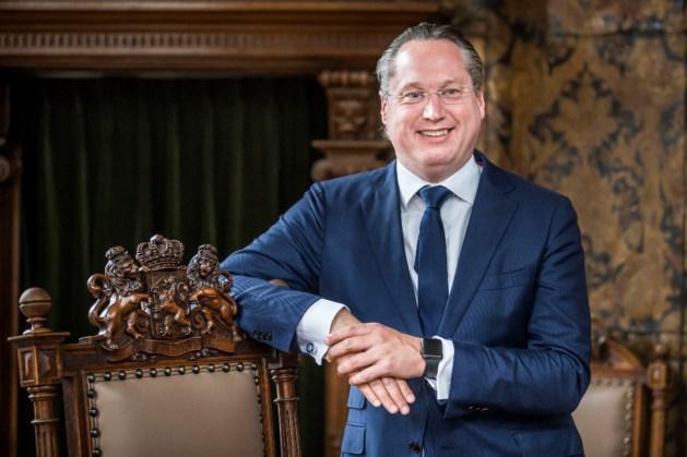 'Stoppen op het hoogtepunt': VVD'er Satijn verlaat Venlose politiek