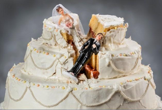 Aantal gescheiden personen het hoogst in Heerlen