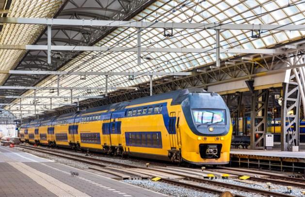 Dode gevonden in wc van trein op Amsterdam Centraal