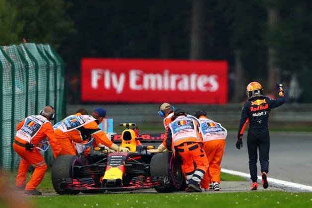 Red Bull verwacht dit jaar nog meer gridstraffen voor Verstappen
