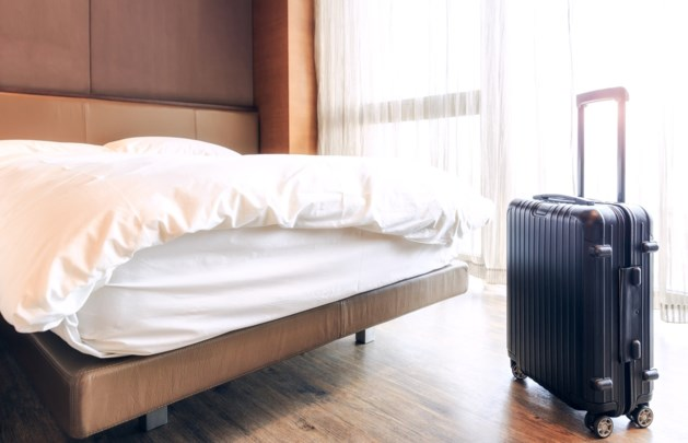 Aantal hotelgasten blijft stevig toenemen in Limburg