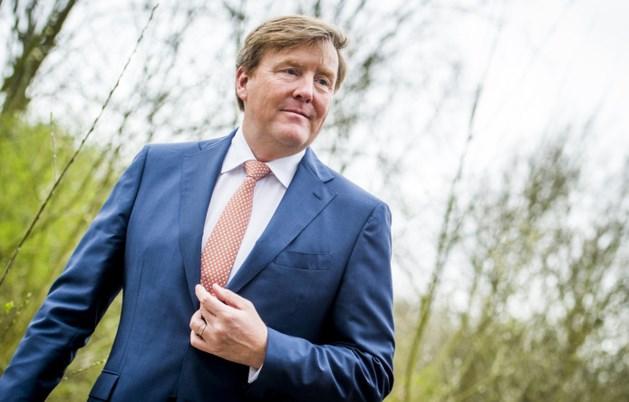 Koning Willem-Alexander naar Curaçao vanwege orkaanramp
