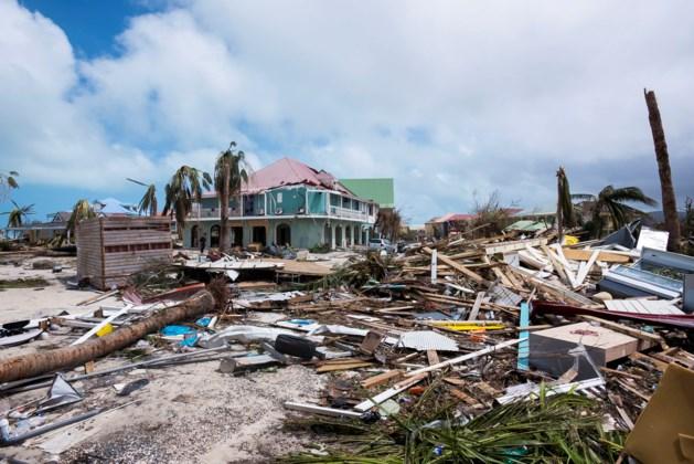Noodtoestand uitgeroepen op Sint-Maarten