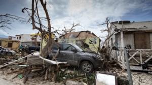 Anderhalf miljoen euro opgehaald voor hulp na orkaan Irma