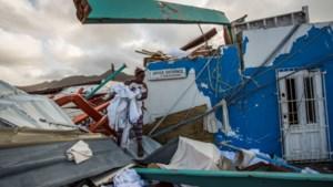Nationale actie voor Sint-Maarten op vrijdag