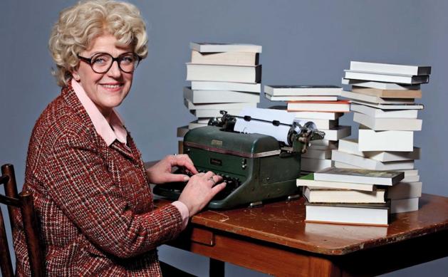 Ook Maastrichtse actrice wordt Annie M.G. Schmidt