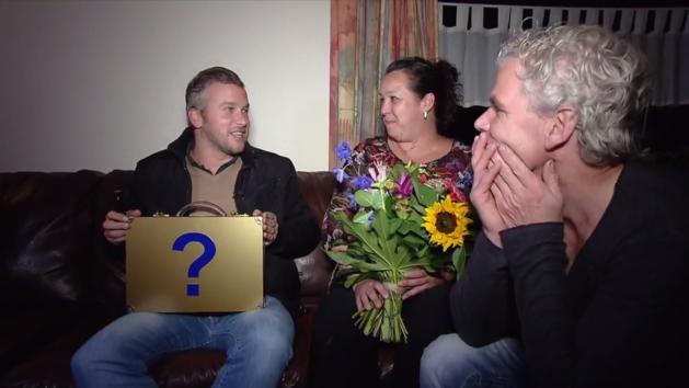 Limburgs gezin wint paar ton bij Miljoenenjacht