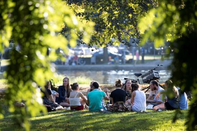 Festival in Maastricht afgelast vanwege verwachte buien