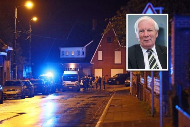 Belgische burgemeester dood gevonden op kerkhof