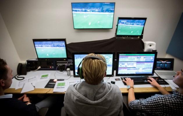 Videoscheidsrechter ingezet bij bekerwedstrijd MVV-AZ