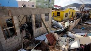 Limburgers komen in actie voor Sint-Maarten