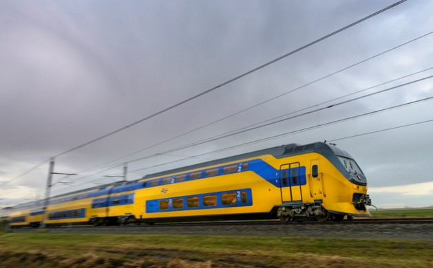 Seinstoring hindert treinverkeer tussen Weert en Eindhoven