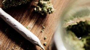 Joint roken in coffeeshop mag binnenkort niet meer