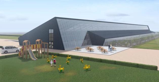 Kipster: een nieuw begin voor de kippenboerderij