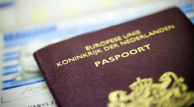 Productiefout in duizenden paspoorten