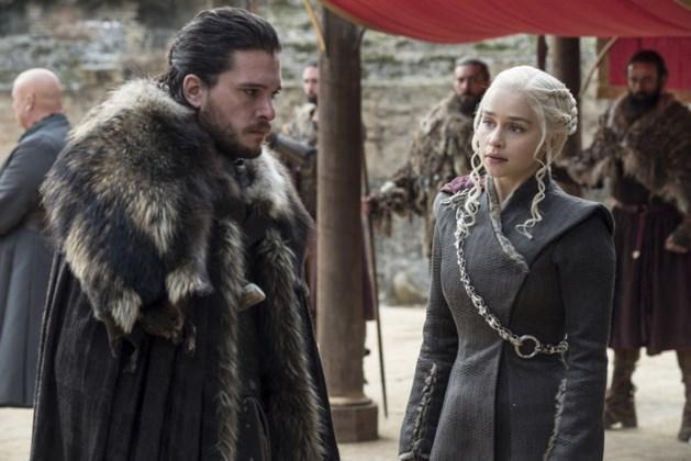 Meerdere eindes Game of Thrones uit angst voor lek