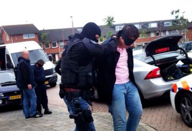 Politie start team om maffialeden op te sporen