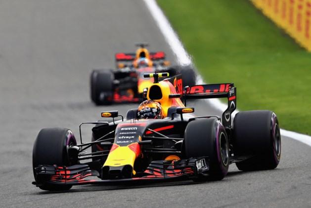 'Max in 2019 verlost van haperende Renault-motor'