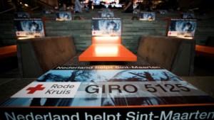 Nederland in actie voor slachtoffers orkaanramp
