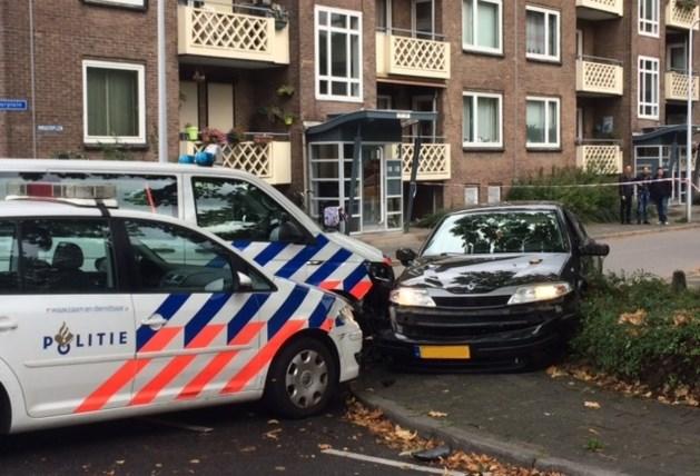 Politie lost schoten bij achtervolging op A79
