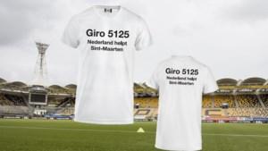 Ook Limburgse clubs doen mee aan actie voor Sint Maarten