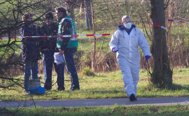 Ook in hoger beroep 15 jaar voor moord op Rob Creemers