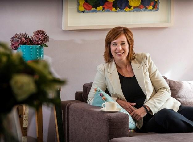 Nieuwe baan voor Venlose ex-wethouder Vera Tax
