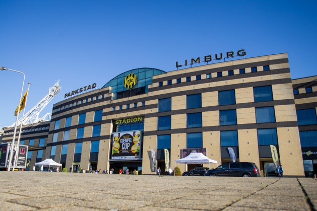 Alsnog beoordeling begroting Roda JC