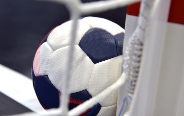 Handbalsters Geonius V&L winnen opnieuw