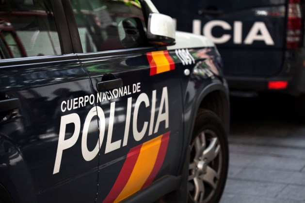 Nederlanders vast in Spanje voor drugshandel